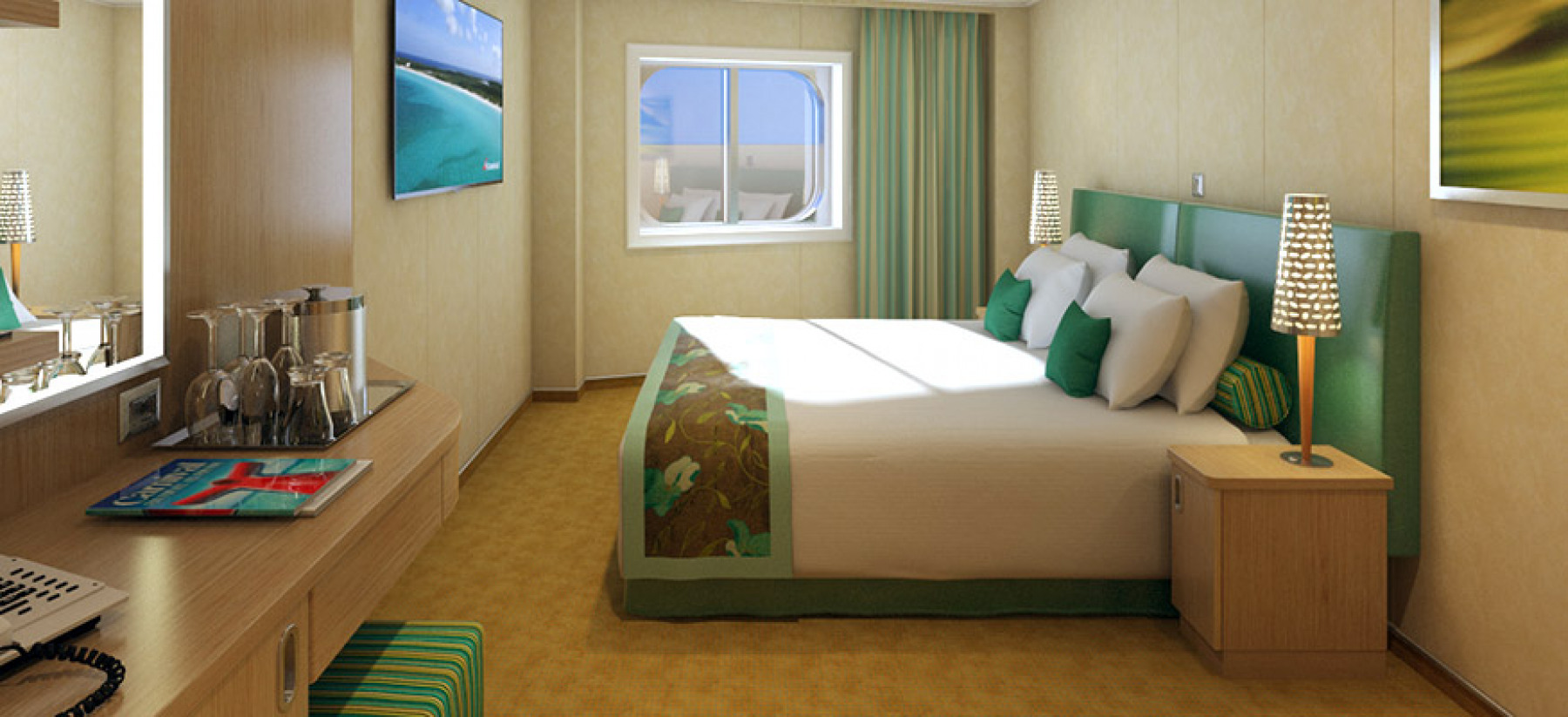 Carnival Cruises Carnival Horizon Accommodation Cloud 9 Oceanview.jpg