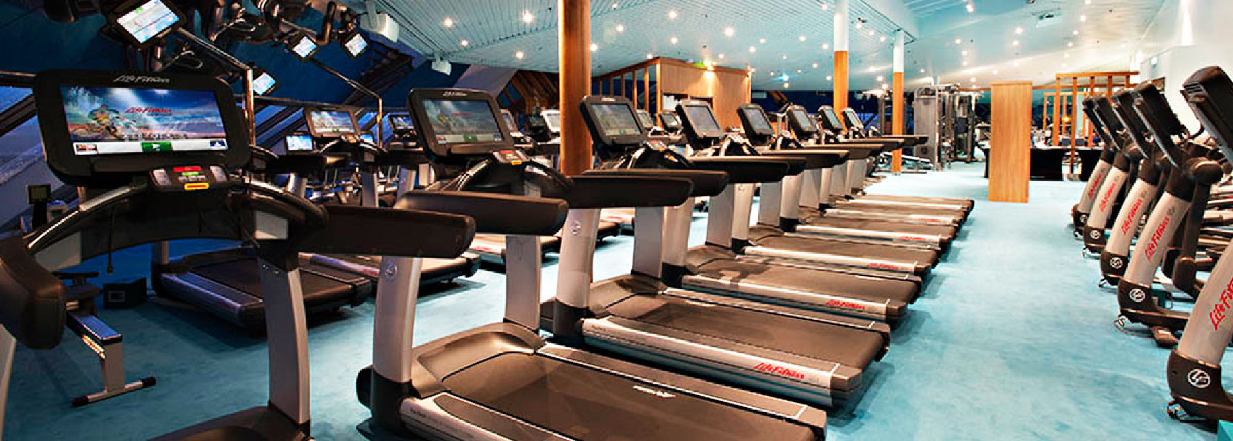 Carnival Cruise Lines Carnival Dream Interiorfitness-center-1.jpeg