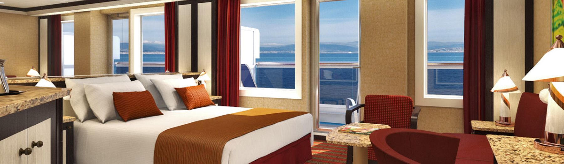 Carnival Cruise Lines Carnival Dream AccommodationCloud 9 Spa Suite.jpg