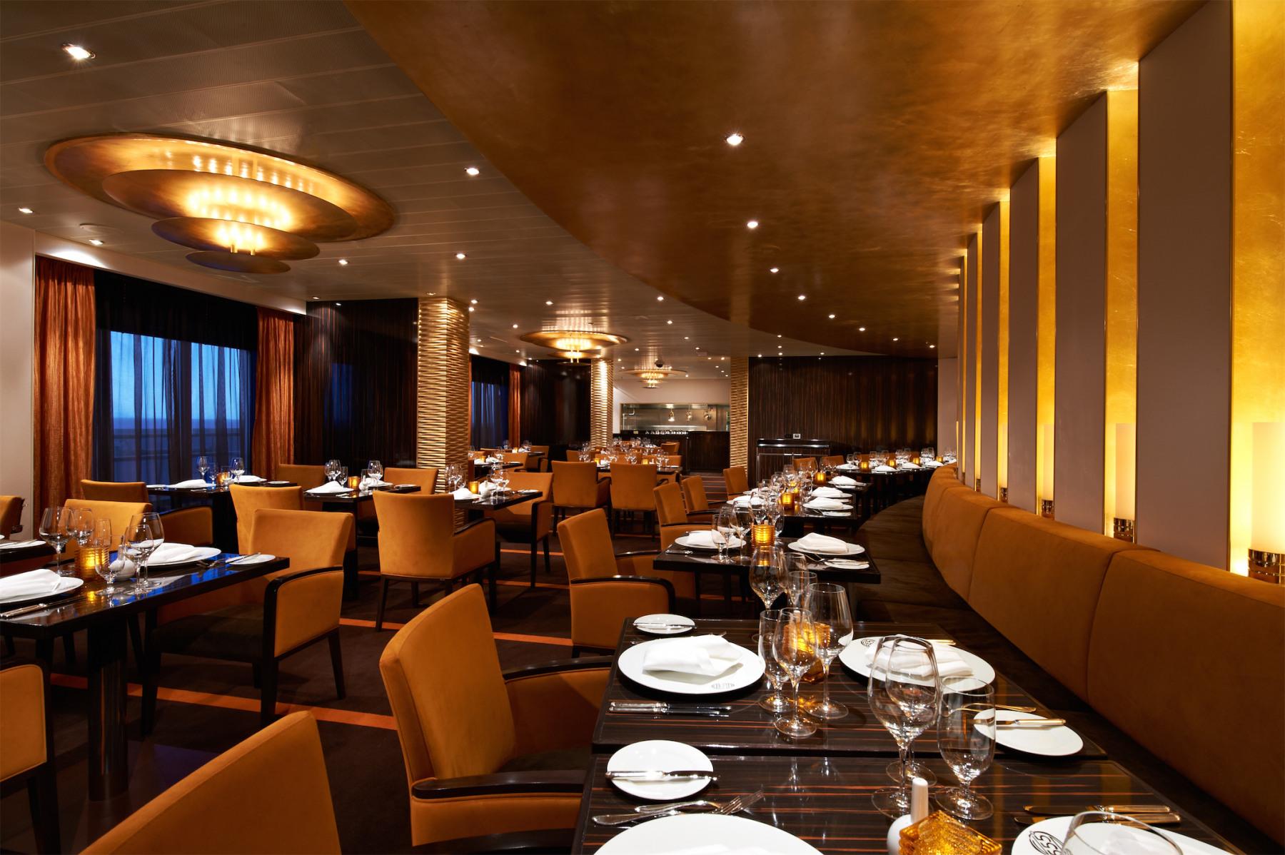 Carnival Cruise Lines Carnival Breeze Fahrenheit 555 Steakhouse 1.jpg
