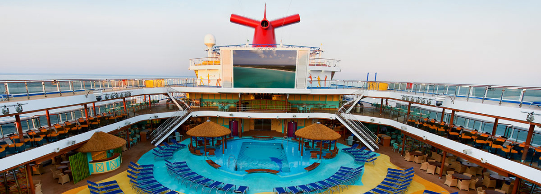 Carnival Cruise Lines Carnival Dream Exterior carnival-seaside-theater-1.jpg