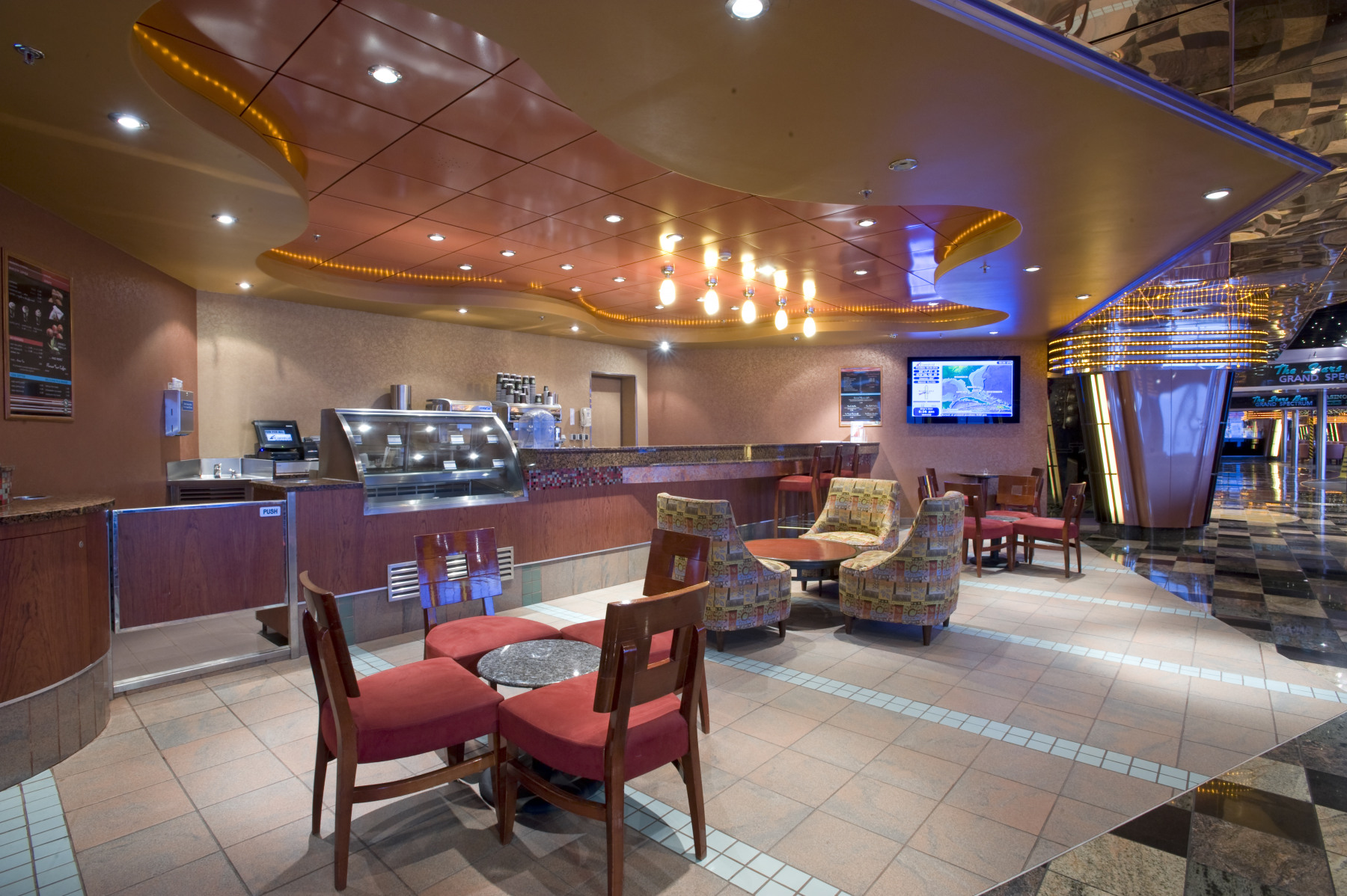 Carnival Fascination Bogarts Cafe 1.jpg