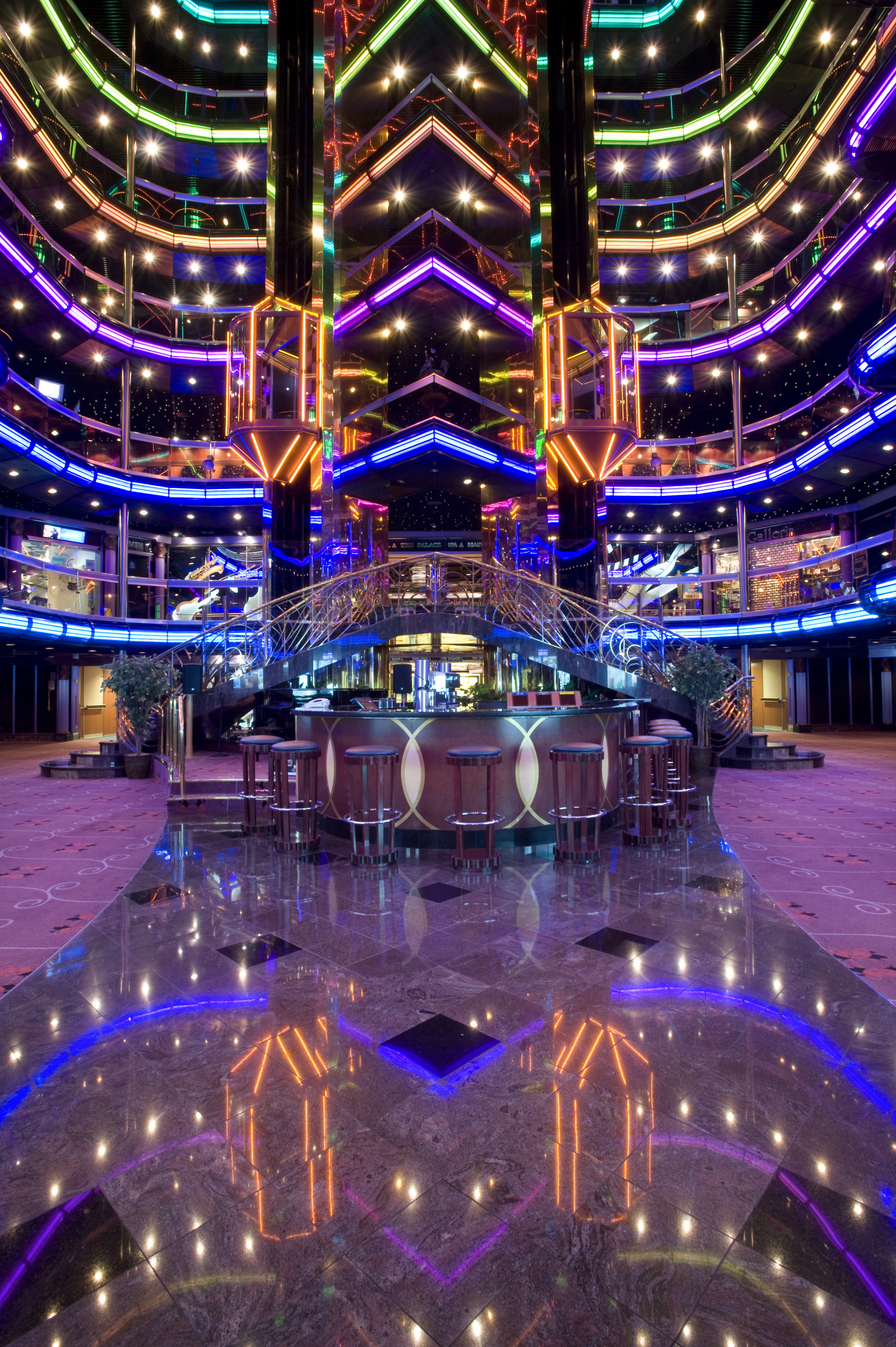 Carnival Fascination Atrium Bar 1.jpg