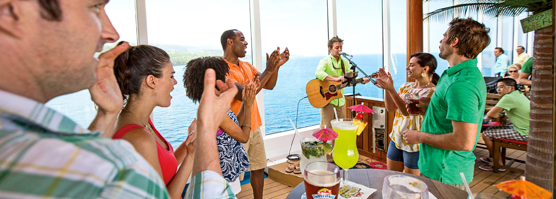 Carnival Cruise Lines Carnival Conquest Internet Live Music.jpg