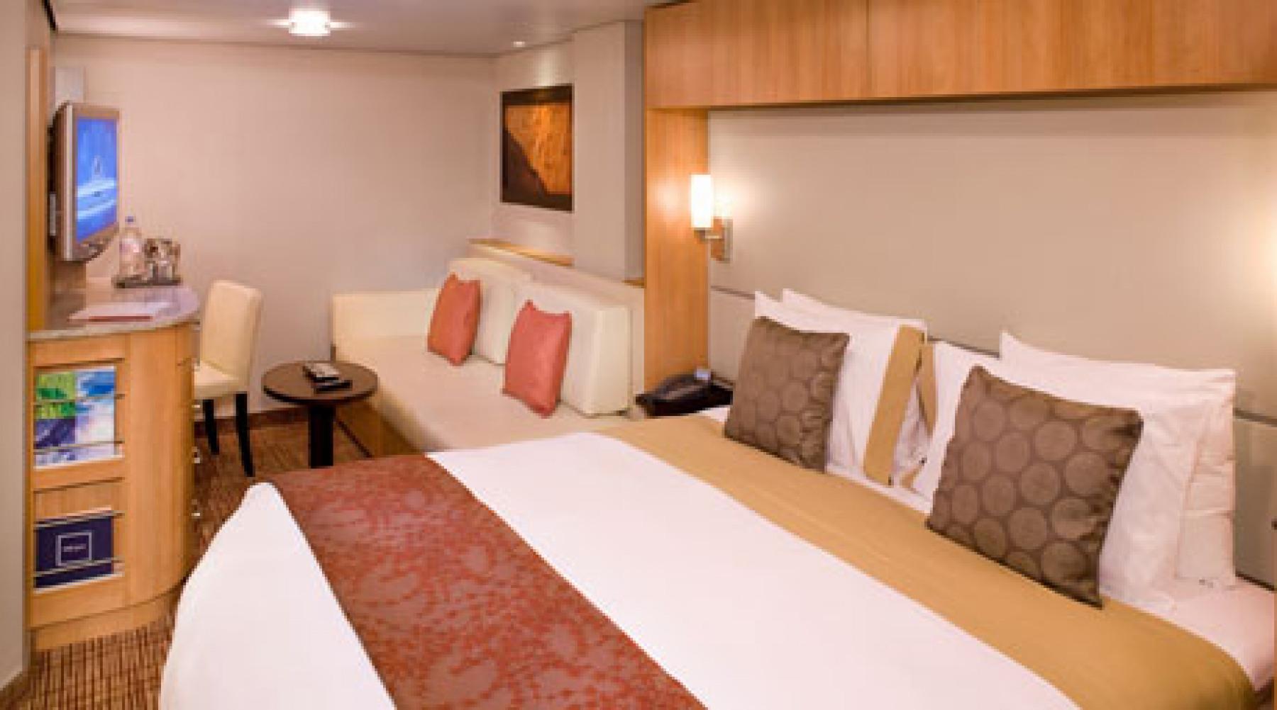 Celebrity Cruises Celebrity Eclispe Inside Stateroom.jpg