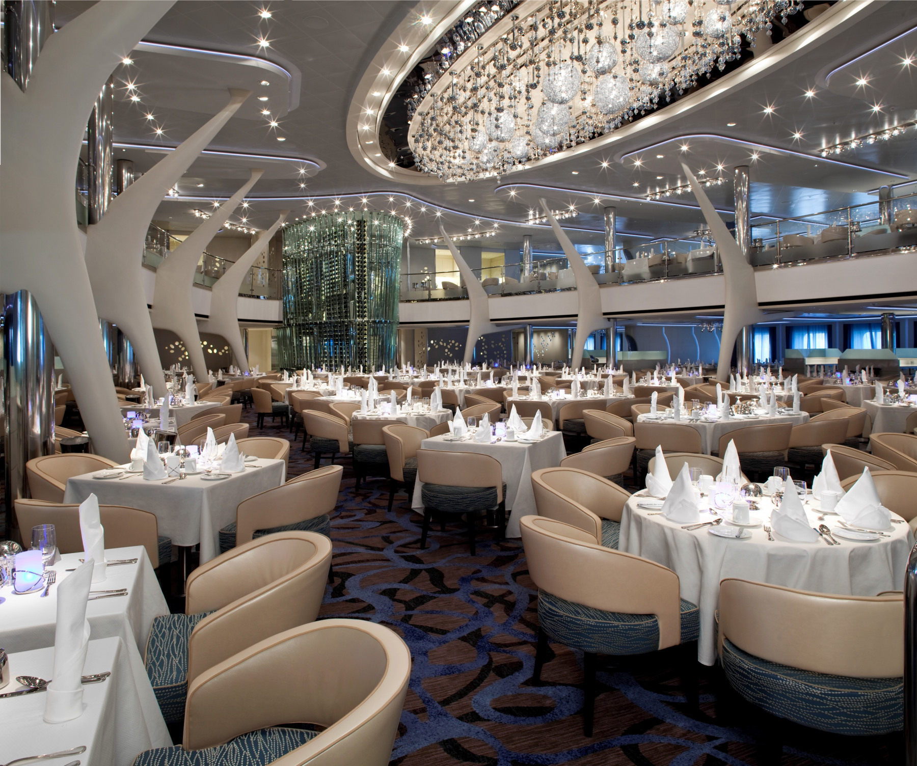 celebrity cruises celebrity eclipse moonlight sonata restaurant.jpg