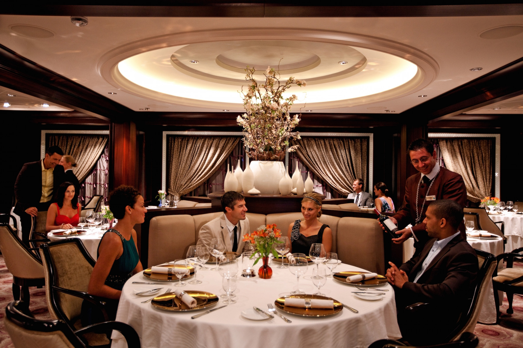 celebrity cruises celebrity solstice murano restaurant.jpg
