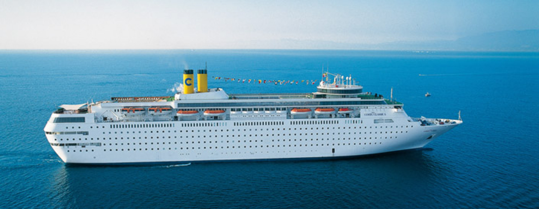 costa cruises Cruise Lines Packages - Infinity Cruises