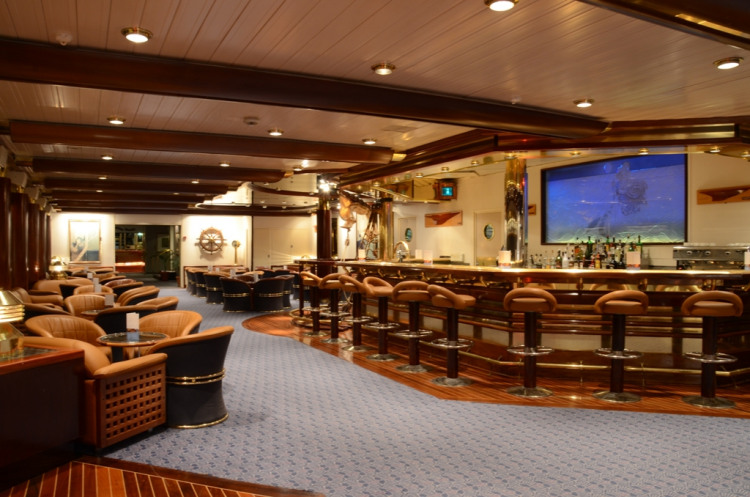 Celestyal Cruises Celestyal Olympia Interior Argo Bar 04.JPG