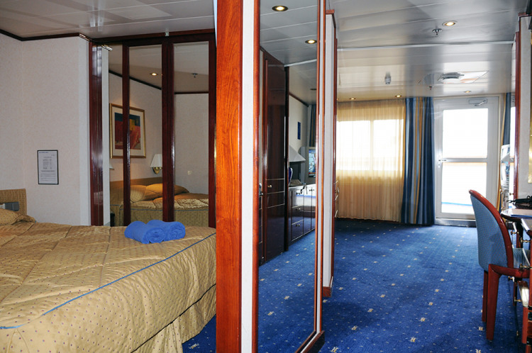 Celestyal Cruises Celestyal Cristal Accommodation Imperial Suite 1.jpg