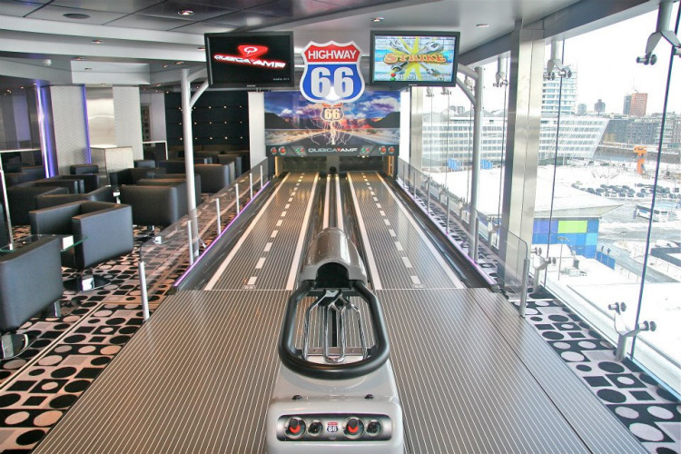 MSC Cruises Musica Class bowling.jpg
