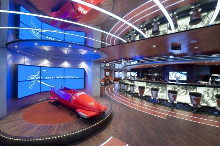 MSC Cruises Musica Class sports bar 2.jpg