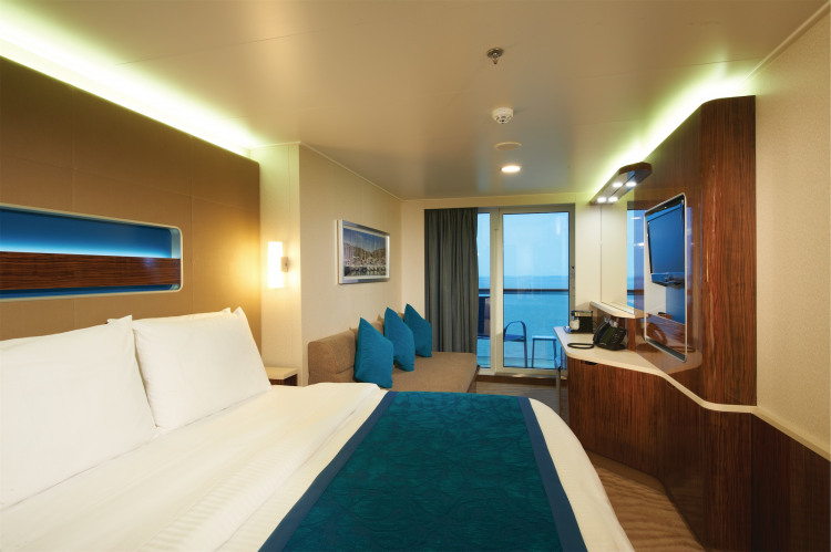 Norwegian Cruise Line Norwegian Breakaway Accommodation Balcony Stateroom.jpg
