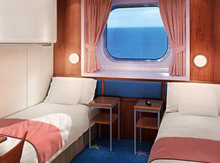Norwegian Cruise Line Norwegian Dawn Accommodation Picture Window .jpg