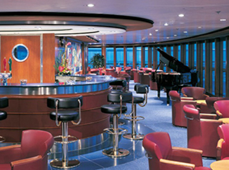 Norwegian Cruise Line Norwegian Dawn Interior Sake Bar.jpg