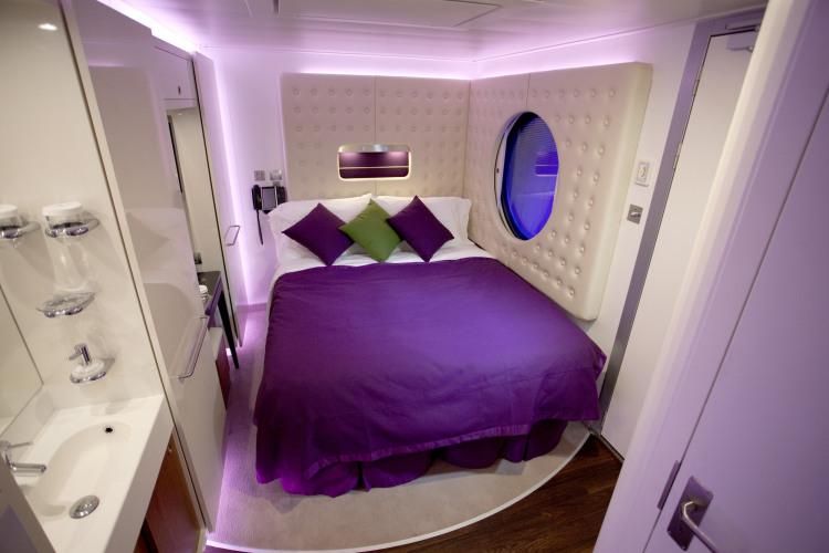 Norwegian Cruise Line Norwegian Epic Accommodation Studio Room.jpg