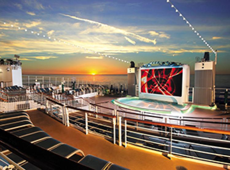 Norwegian Cruise Line Norwegian Epic Interior Spice H20.jpg
