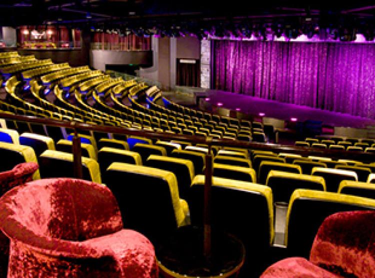 Norwegian Cruise Line Norwegian Epic Interior Epic Theatre.jpg