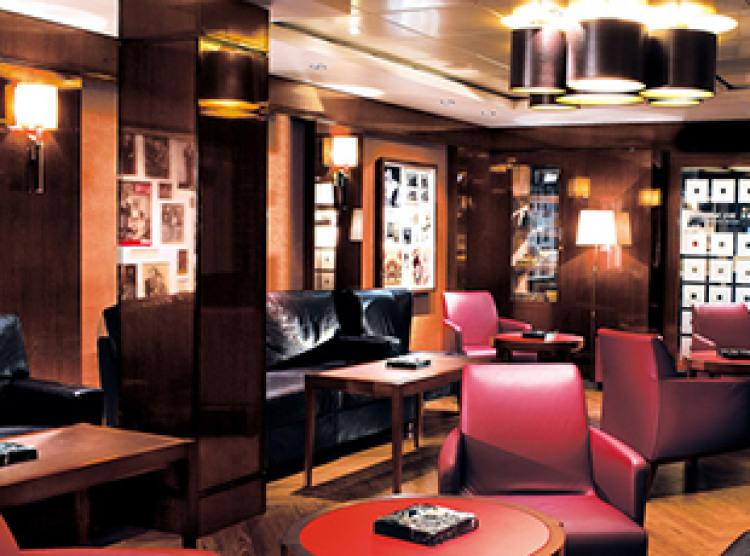 Norwegian Cruise Line Norwegian Epic Interior The Humidor Cigar Lounge.jpg