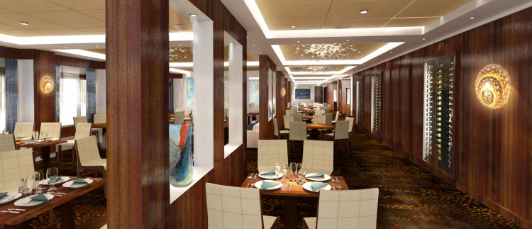 Norwegian Cruise Line Norwegian Escape Interior Taste.jpg