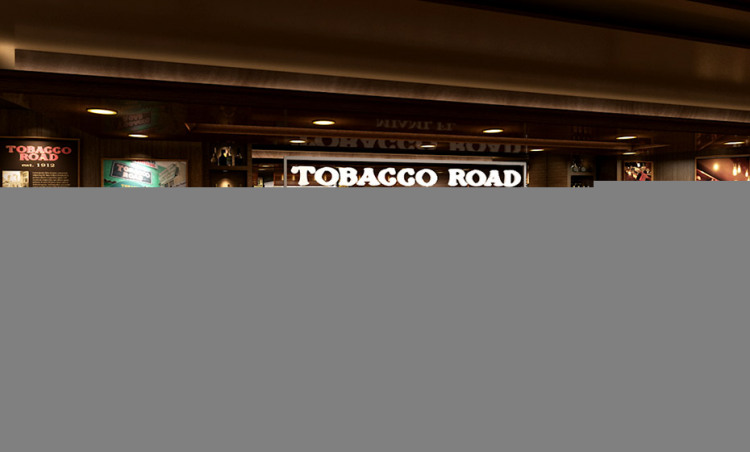 Norwegian Cruise Line Norwegian Escape Interior Tobacco Road.jpg