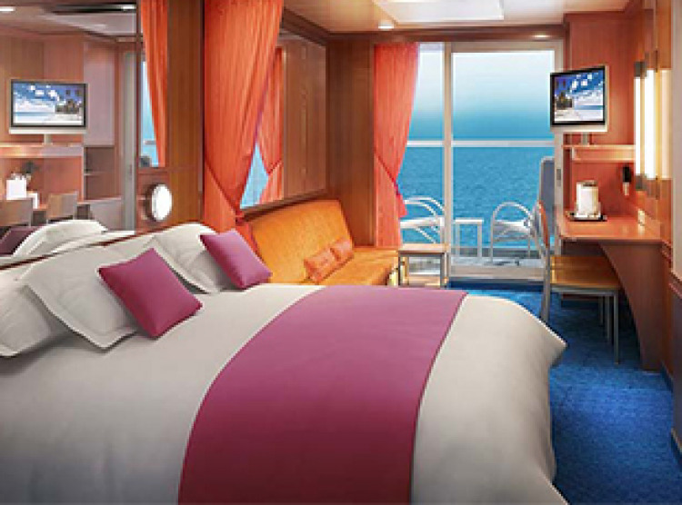 Norwegian Cruise Line Norwegian Jewel Accommodation Mini Suite.jpg