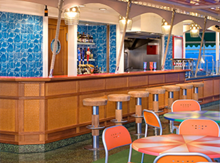 Norwegian Cruise Line Norwegian Jewel Interior Sky High Bar and Grill.jpg