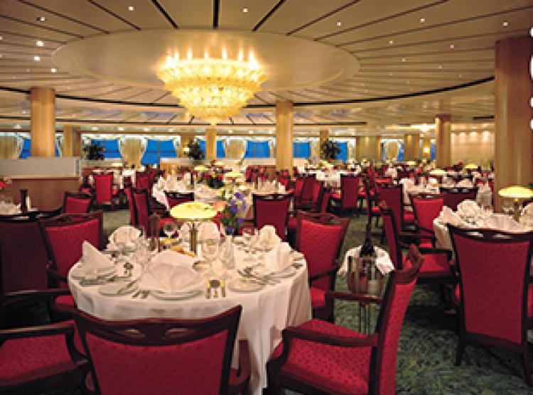 Norwegian Cruise Line Norwegian Sky Interior Palace Main Dining Room.jpg