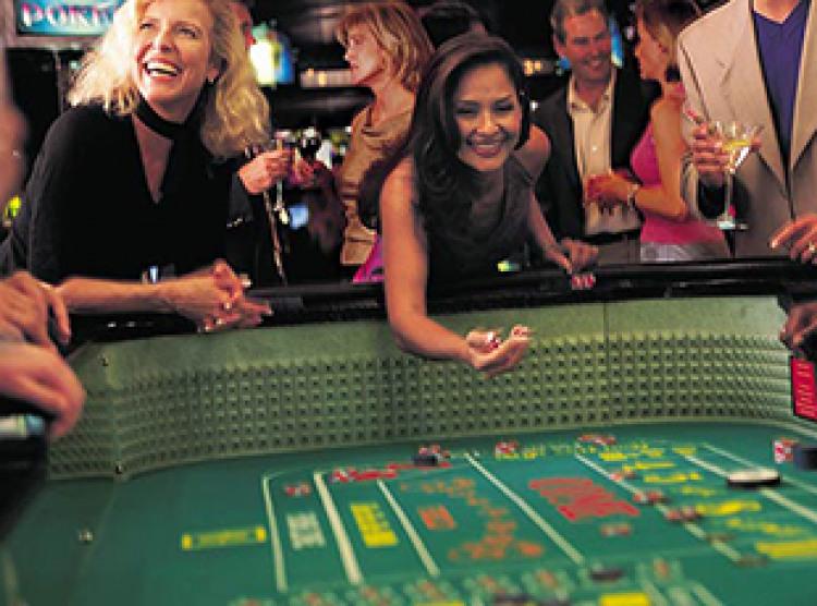 Norwegian Cruise Line Norwegian Sky Interior Sky Club Casino.jpg