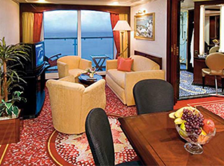 Norwegian Cruise Line Norwegian Spirit Accommodation Penthouse with Large Balcony.jpg
