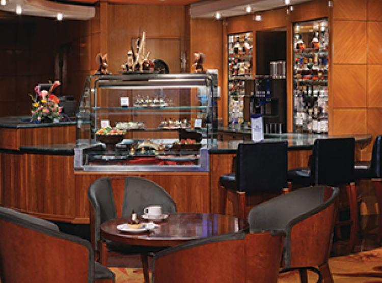 Norwegian Cruise Line Norwegian Spirit Interior The Cafe.jpg