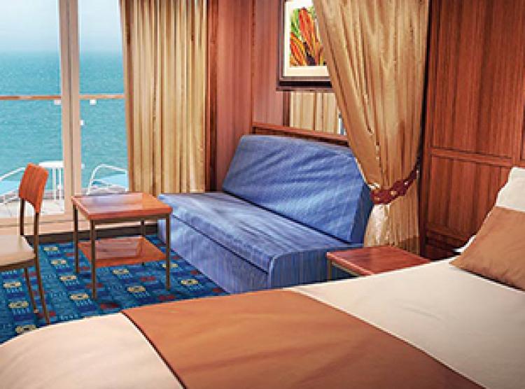 Norwegian Cruise Line Norwegian Dawn Accommodation Mini Suite.jpg