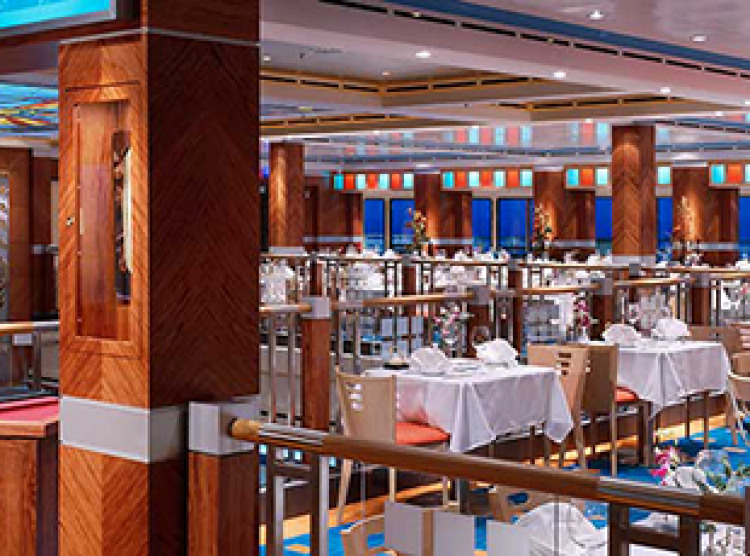 Norwegian Cruise Line Norwegian Dawn Interior Bomboo A Taste of Asia.jpg
