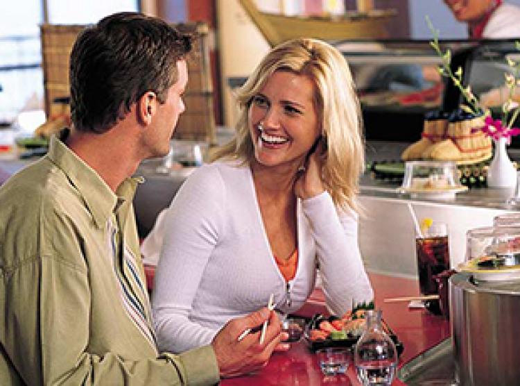 Norwegian Cruise Line Norwegian Dawn Interior Sushi and Sashimi Bar.jpg