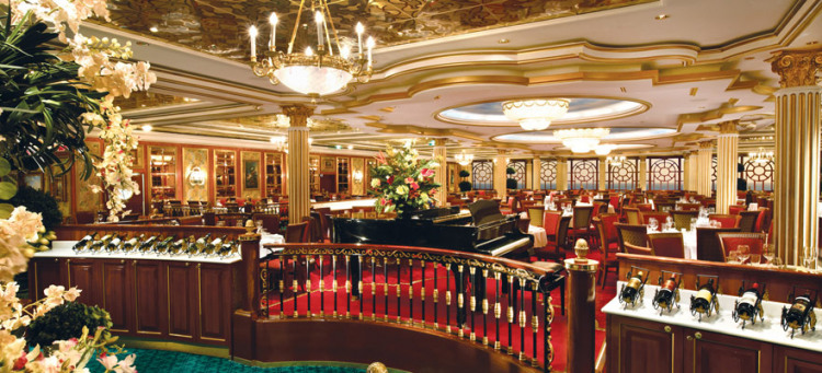Norwegian Cruise Line Norwegian Star Versailles.jpg