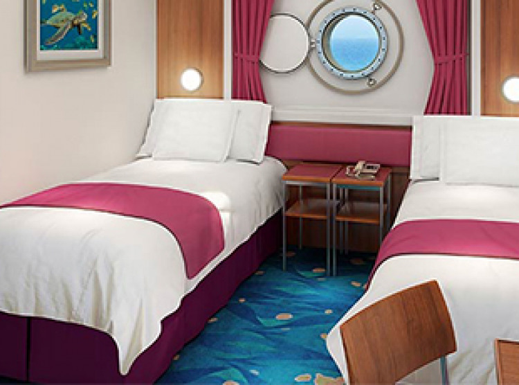 Norwegian Cruise Line Norwegian Jewel Accommodation Porthole Window.jpg