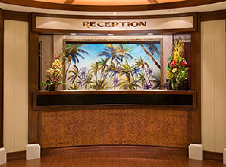 Norwegian Cruise Line Norwegian Jewel Interior Bora Bora Health Spa and Beauty Salon.jpg