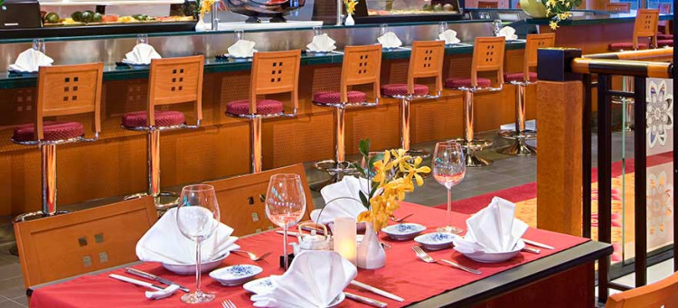 Norwegian Cruise Line Norwegian Jewel sushibar.jpg
