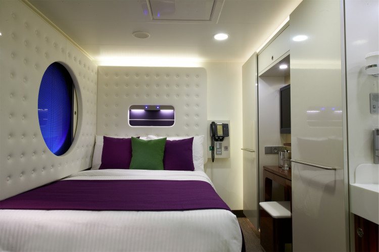 Norwegian Cruise Line Norwegian Breakaway Accommodation Studio.jpg