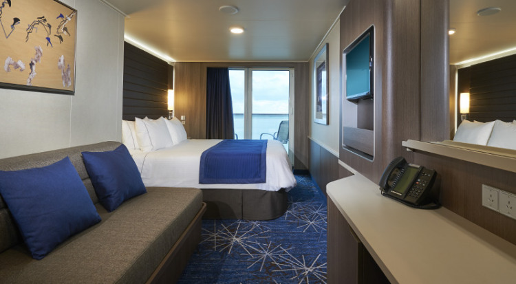 Norwegian Cruise Lines Norwegian Joy Accommodation Mini-Suite 1.jpg