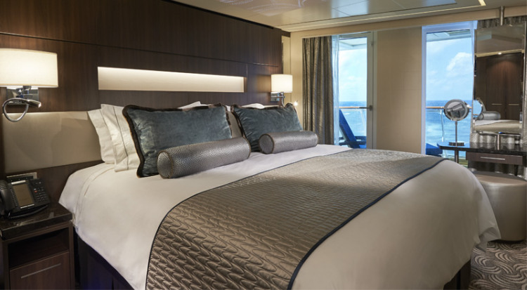 Norwegian Cruise Lines Norwegian Joy Accommodation The Haven Aft Facing Family Suite 1.jpg