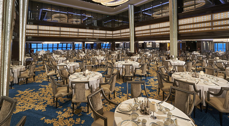Norwegian Cruise Lines Norwegian Joy Interior Manhattan Room.jpg