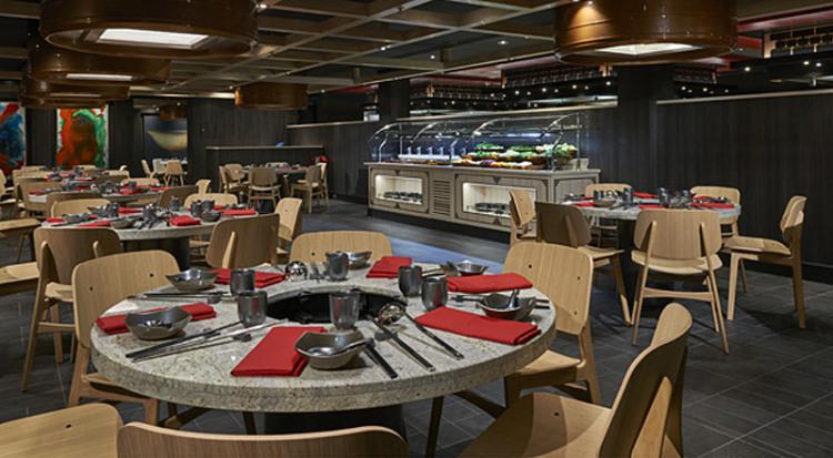 Norwegian Cruise Lines Norwegian Joy Interior Sakura and Hibiscus.jpg
