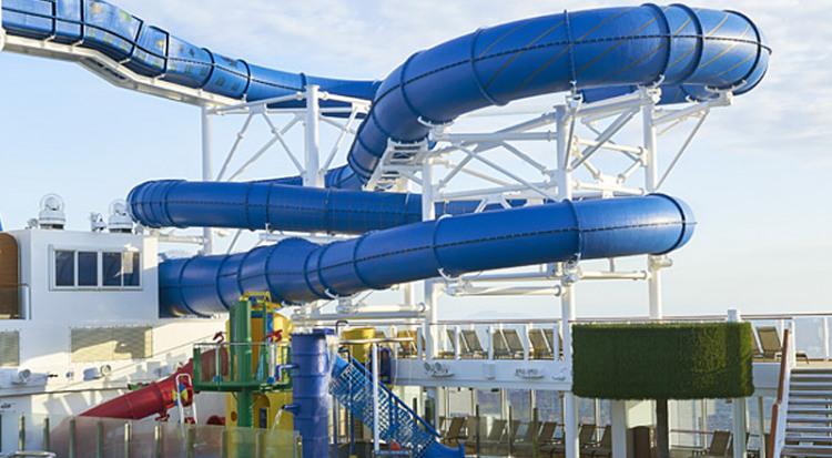 Norwegian Cruise Lines Norwegian Joy Exterior Aqua Park.jpg