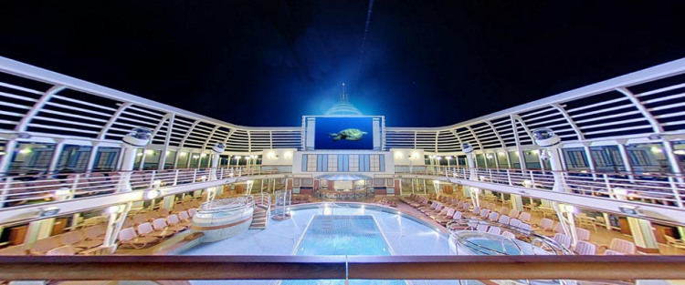 P&O Cruises Azura Exterior Sea Screen Cinema- Night.jpg