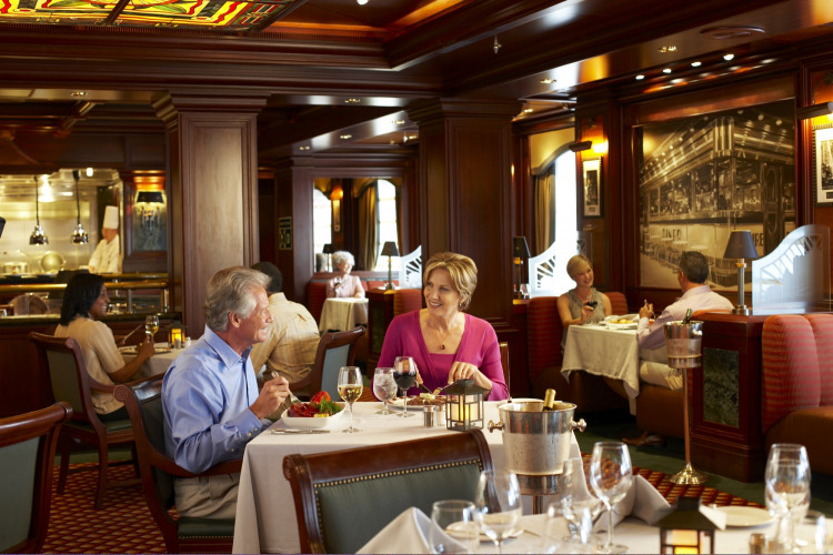 Princess Cruises Royal Class Interior crown grill**.jpg