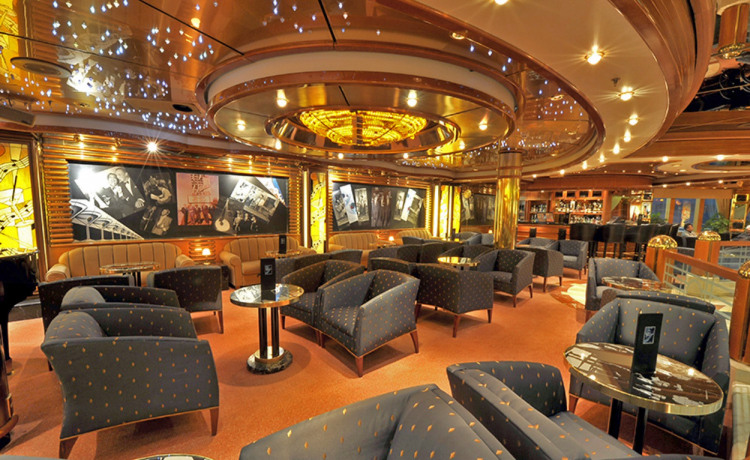 Princess Cruises Coral Class Interior crooners_bar_lg.JPG