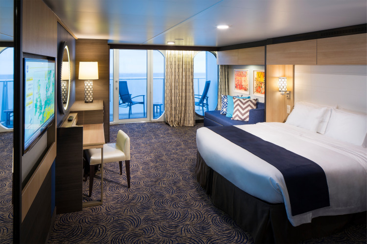 Royal Caribbean International Quantum of the Seas Accommodation Balcony.jpg