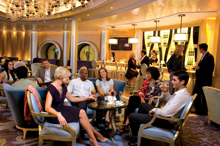 Royal Caribbean Independance of the seas Interior new champagne bar.jpg