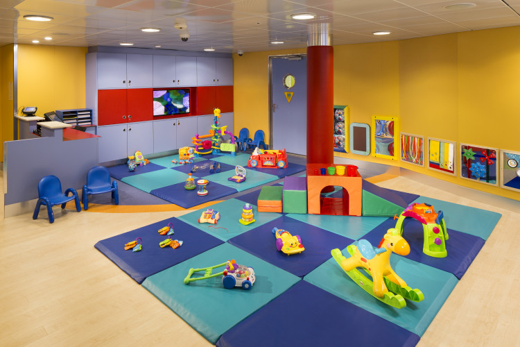 Royal Caribbean International Navigator of the Seas Interior RevitRoyal Babies.jpg